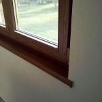 Foto serramenti legno 2